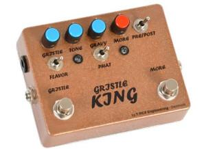 T-Rex Engineering Gristle King