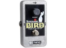 Electro-Harmonix Screaming Bird