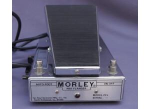 Morley Pro Flanger