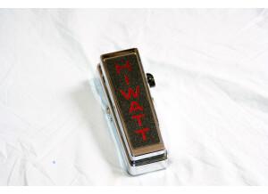 Hiwatt Custom Wah