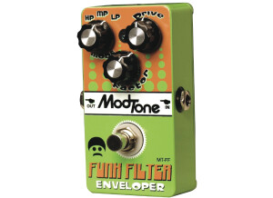 Modtone MT-FF Funk Filter Enveloper
