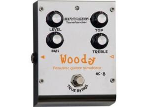 Biyang AC-8 Woody