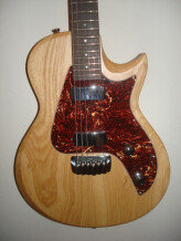 Taylor SolidBody Classic
