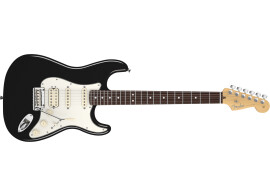 Fender American Standard Stratocaster HSS [2008-2012]