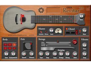 CutterMusic Revitar 2