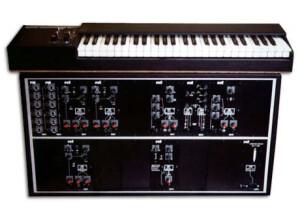 RSF Modular Model 11