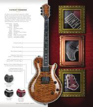 Michael Kelly Guitars Patriot Premium