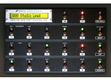 Fractal Audio Systems MFC101