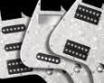 [Musikmesse] Taylor Loaded Pickguards