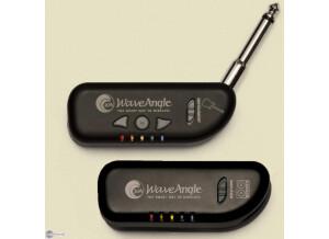 WaveAngle Radian Wireless Guitar System