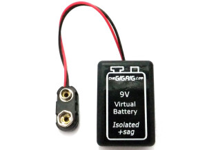 TheGigRig Virtual Battery VB-BC