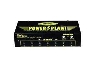 Modtone MT-POWP Power Plant
