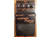 Boss Hyper Metal HM-3