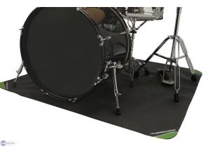 DrumFire Non-Slip Drum Mat