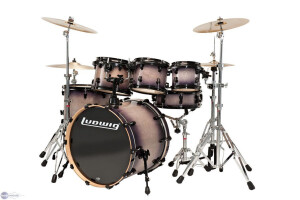 Ludwig Drums Element Lacquer