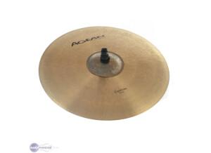 "Agean Cymbals Extreme Crash 14"""