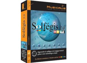 Musicalis Solfegis 2