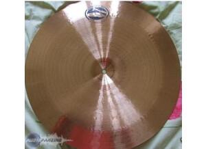 "Meinl Custom Cymbal Shop China 20"""