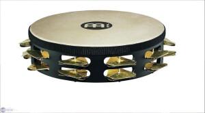 Meinl Super-Dry Studio Tambourines