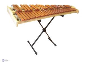 Lennback Music xylophone start 4 octaves