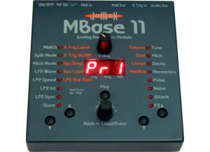 JoMoX MBase 11