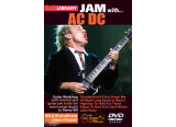 Lick Library AC DC Tuition DVDs