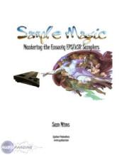 Syntaur Productions Sample Magic: Mastering the Ensoniq EPS/ASR Samplers