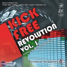 Mutekki Media Kick-Free Revolution Vol. 1