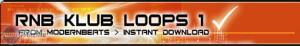 ModernBeats RnB Klub Loops 1
