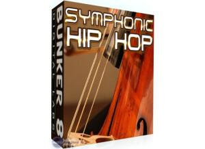 Producer Loops Symphonic Hip Hop