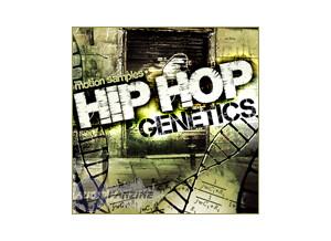 Motion Samples Hip Hop Genetics