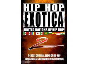Big Fish Audio Hip Hop Exotica 2