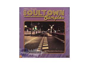 Motion Samples SoulTown Samples