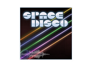 Motion Samples Space Disco