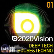 Loopmasters 2020 Vision Deep Tech House and Techno