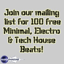 Loop Cache 100 Minimal, Tech and Electro House Loops [Freeware]