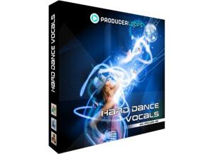 Producer Loops Hard Dance Vocals
