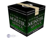 Toontrack Monster MIDI Pack