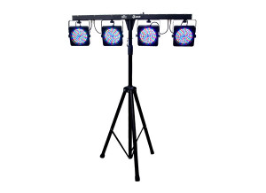 Chauvet 4BAR Wash Light System