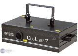 Briteq ClubLaser-7 MK2