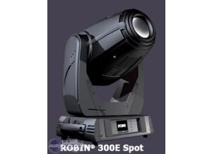 Robe Lighting Robin 300E Spot
