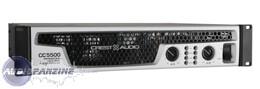 Crest Audio CC 5500