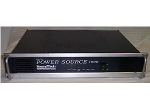 Soundtech PS1000