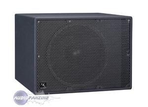 WorxAudio X115-P
