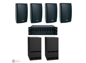 Apart Audio Pubset 2000/W