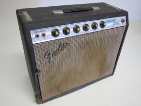 """Fender Princeton Reverb """"Silverface"""" [1968-1981]"""