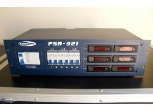 Showtec PSA-321