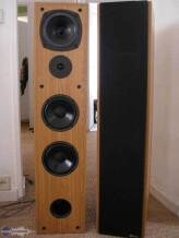 Davis Acoustics Vezelay