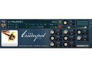 Sample Modeling The Trumpet 2