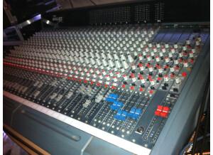 TAC - Total Audio Concepts Bullet 28/8/2